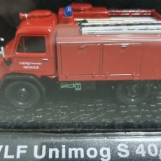 Modelli in scala: MERCEDES UNIMOG VLF S 404. Lote 196798472
