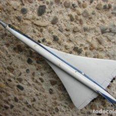 Modelos em escala: CONCORDE BOAC - PILEN. Lote 198091056