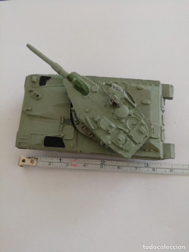 Modelos a escala: Tanque de plomo Merkava - Foto 3 - 198116296