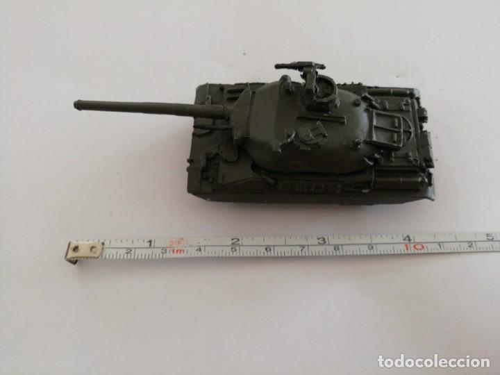 Modelos a escala: Tanque de plomo - Foto 3 - 198116728