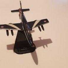 Modelli in scala: AVION MB - 339 FRECCE TRICOLORI ITALIA URBIS FABBRI. Lote 198661471