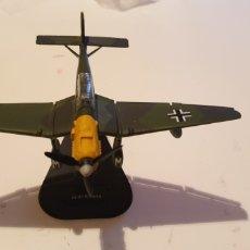Modelli in scala: AVION JU - 87 R STUKA ALEMAN. Lote 198662741