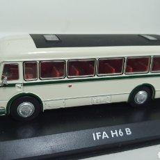 Modelos a escala: AUTOBÚS IFA H6 B.. Lote 201525542