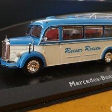 Modelli in scala: AUTOBÚS MERCEDES BENZ O 3500.. Lote 203015575