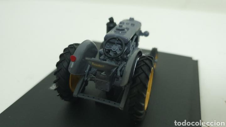 Modelos a escala: Tractor Landini L25 de 1950. - Foto 4 - 204720225