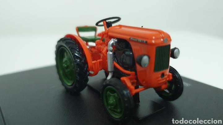 Modelos a escala: Tractor Same DA 12 de 1953. - Foto 2 - 204721760