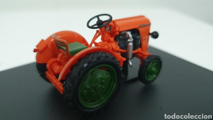 Modelos a escala: Tractor Same DA 12 de 1953. - Foto 3 - 204721760