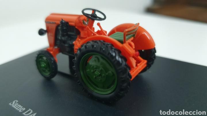 Modelos a escala: Tractor Same DA 12 de 1953. - Foto 4 - 204721760