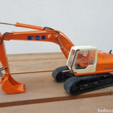Modelos em escala: FIAT HITACHI FH 240.3. MADE IN ITALY. AGRI MODEL. Lote 205016070