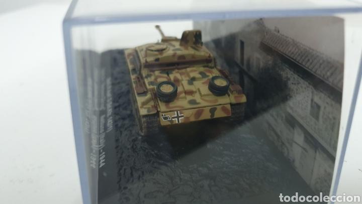 Modelos a escala: Tanque Panzer Aleman. - Foto 2 - 205294607