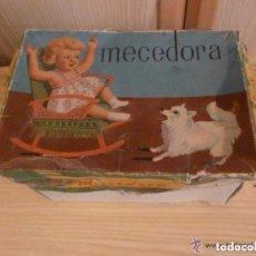 Modelos a escala: MECEDORA, FABRICACION ESPAÑOLA, JUGUETE Nº26. Lote 205830526