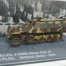 Modelos a escala: TANQUE ALEMAN 1944.. Lote 207215305