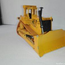 Modelos a escala: -TRACTOR DE CADENAS- CATEPILLAR D10 JOAL 220. Lote 212232766