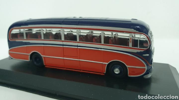 Modelos a escala: Autobús Burlingham Seagull. - Foto 2 - 212436322
