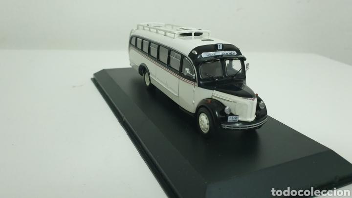 Modelos a escala: Autobús Reo Sperdwagon. - Foto 2 - 212438646