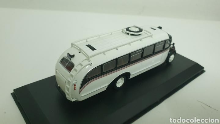 Modelos a escala: Autobús Reo Sperdwagon. - Foto 3 - 212438646