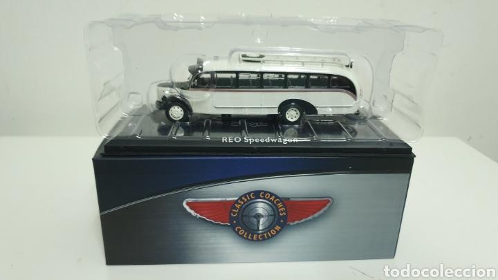 Modelos a escala: Autobús Reo Sperdwagon. - Foto 5 - 212438646