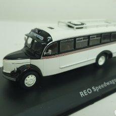Modelos a escala: AUTOBÚS REO SPERDWAGON.. Lote 212438646