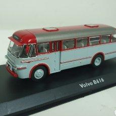 Modelli in scala: AUTOBÚS VOLVO B616.. Lote 212438988