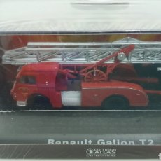 Modelos a escala: CAMIÓN BOMBEROS RENAULT GALION T2.. Lote 212463857