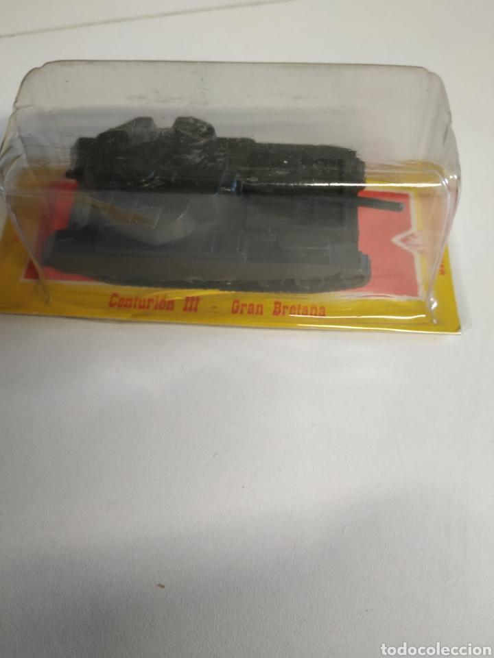 Modelos a escala: 11 tanques , vehículos militares EKO años 70 - Foto 3 - 214126250