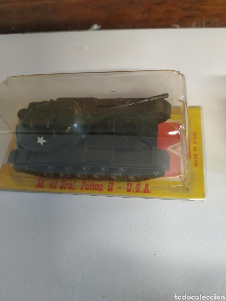 Modelos a escala: 11 tanques , vehículos militares EKO años 70 - Foto 9 - 214126250