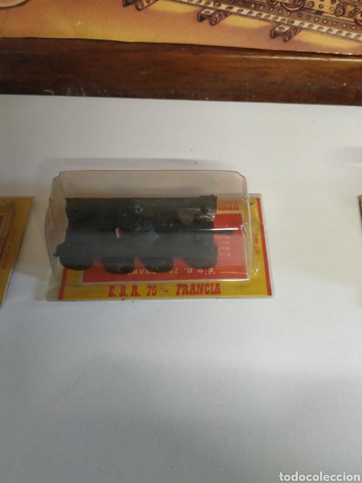 Modelos a escala: 11 tanques , vehículos militares EKO años 70 - Foto 10 - 214126250