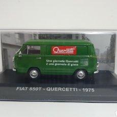 Modelos a escala: FURGONETA FIAT 850T DE 1975.. Lote 218514732