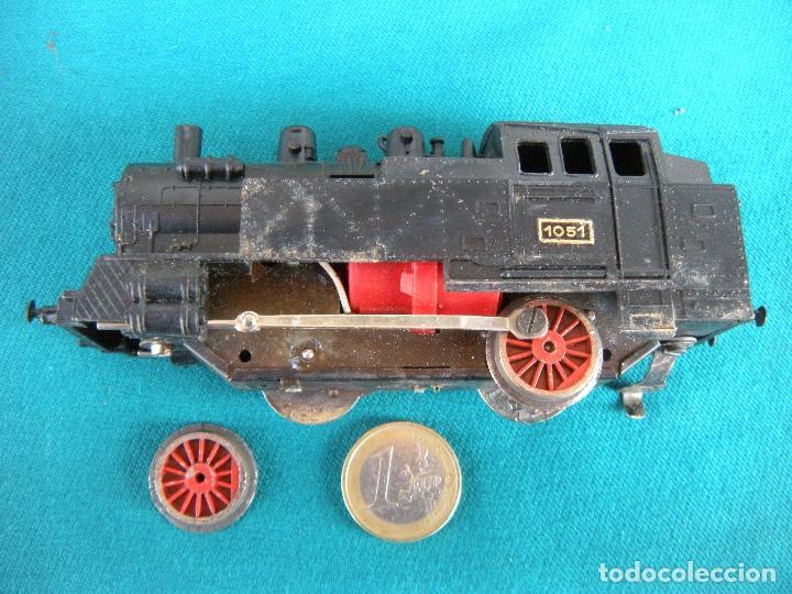 Modelos a escala: TREN HO JYESA 1942 IBI - Foto 2 - 219458713