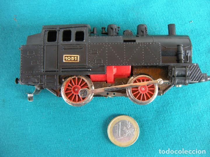 Modelos a escala: TREN HO JYESA 1942 IBI - Foto 3 - 219458713