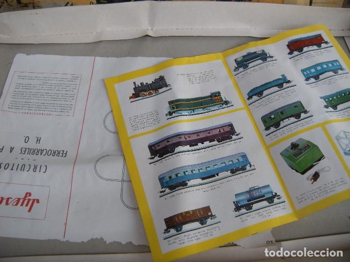 Modelos a escala: TREN HO JYESA 1942 IBI - Foto 5 - 219458713