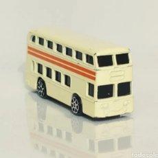 Modelos a escala: AUTOBÚS LONDON MAISTO. LONDON BUS. Lote 221726840
