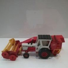 Modelos a escala: TRACTOR GORGI DAVID BROWN 1412. Lote 221748737
