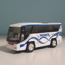 Modelos a escala: MINIATURA AOLI DIE-CAST: SEABED CITY BUS. Lote 221946178