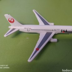 Modelos a escala: AVIÓN BOEING 767. Lote 222118415
