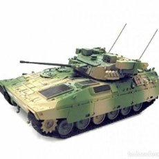 Modelos a escala: TANQUE TYPE 89 ICV 1:72 JAPAN SELF-DEFENSE FORCES DEAGOSTINI DIECAST #11. Lote 222204176