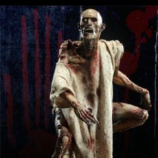 Modelos a escala: SIDESHOW THE DEAD UNDYING CARCASS PREMIUM FORMAT EXCLUSIVE LTD #175/400 SEALED. Lote 224185997