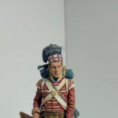Modelos a escala: FIGURA PLOMO..SOLDADO ESCOCES. Lote 224785861