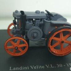 Modelos a escala: TRACTOR LANDINI VELITE VL 30 DE 1935.. Lote 187189746