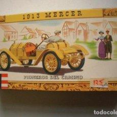 Modelos a escala: 1913 MERCIER REVELL LODELA ESCALA. Lote 225966611