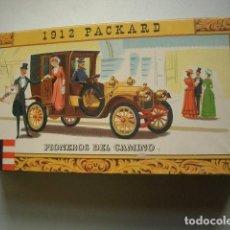 Modelos a escala: 1912 PACKARD REVELL LODELA. Lote 225967100