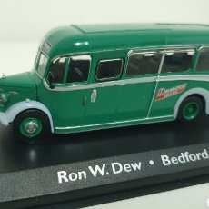Modelos a escala: AUTOBUS BEDFORD OB. RON W.DEW.. Lote 245551240