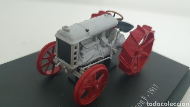 Modelos a escala: Tractor Fordson F de 1917. - Foto 2 - 186930210