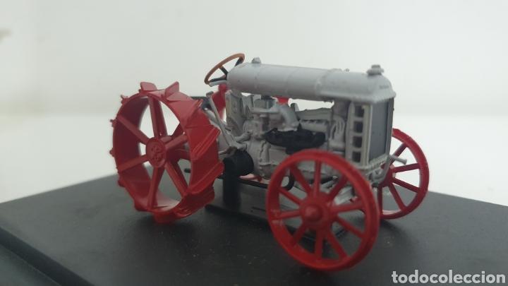 Modelos a escala: Tractor Fordson F de 1917. - Foto 3 - 186930210