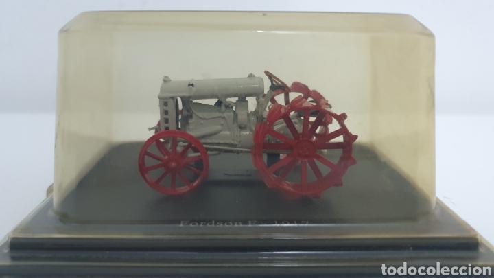 Modelos a escala: Tractor Fordson F de 1917. - Foto 5 - 186930210