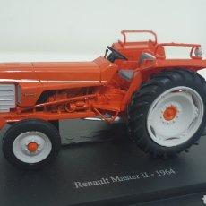 Modelos a escala: TRACTOR RENAULT MASTER II DE 1964.. Lote 187148323