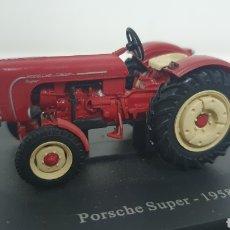 Modelos em escala: TRACTOR PORSCHE SUPER DE 1958.. Lote 187190666