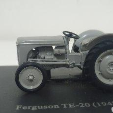 Modelos a escala: TRACTOR FERGUSON TE 20 DE 1947.. Lote 186968218