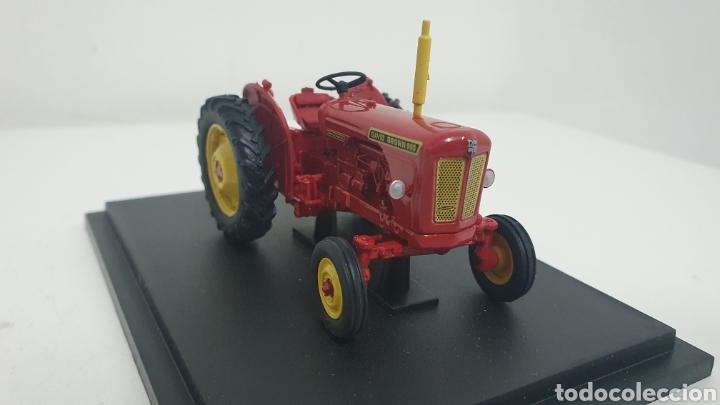 Modelos a escala: Tractor David Brown 990 Implematic de 1963. - Foto 2 - 187422328