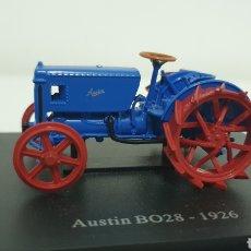 Modelos a escala: TRACTOR AUSTIN BO28 DE 1926.. Lote 187155421